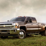 Природосберегающие запчасти от компании «Chevrolet»