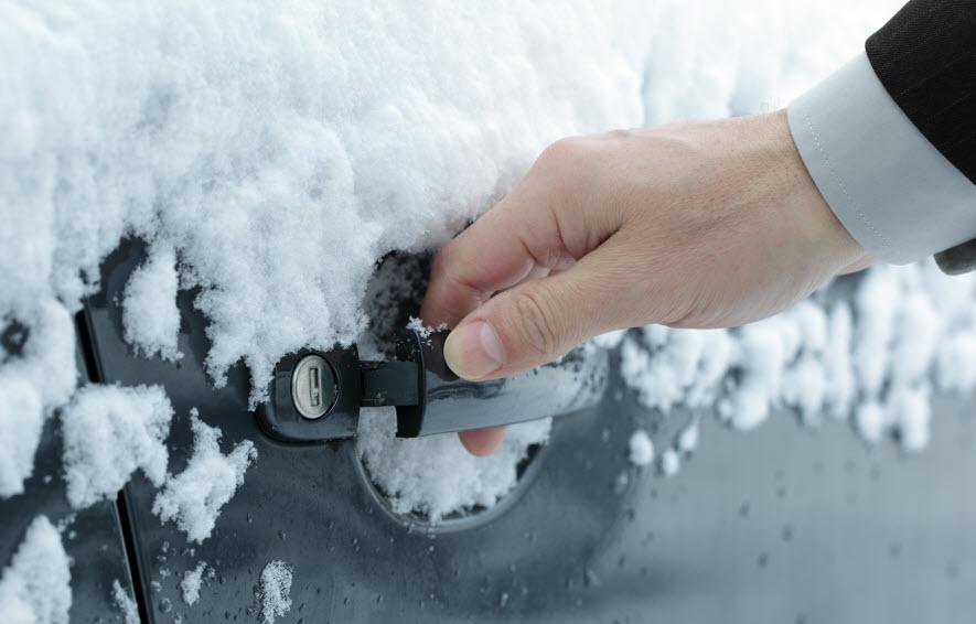 Что делать если замёрз на улице