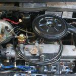 «Провалы» в работе карбюраторного двигателя