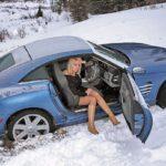 Как правильно подготовить машину к зиме
