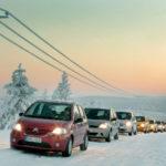 «Зимние» секреты для автомобилистов