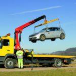 Автомобили и их эвакуация