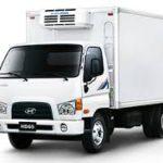 Ремонт грузовых машин Hyundai