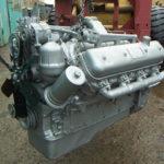 Особенности дизельных двигателей с наддувом