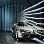 Аэродинамичные и красивые автомобили