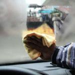 Как бороться с запотеванием стекол в автомобиле