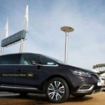 Renault поразил участников и зрителей Каннского кинофестиваля.