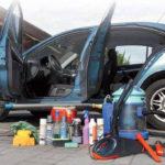 Как защитить свой автомобиль?