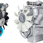 Двигатели ЯМЗ — проверенное десятилетиями качество