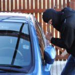 Что делать если украли автомобиль или его части? Как обезопасить себя от хулиганов?