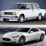Что лучше отечественное или импортное авто?