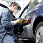 Выполнение качественного кузовного ремонта после оценки «Каско»