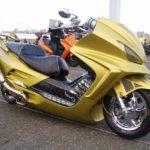 Как улучшить технические характеристики скутера с помощью качественного тюнинга