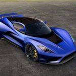 Cамый быстрый гиперкар в мире презентован американской компанией.