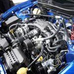 Где купить двигатель на японский автомобиль «Субару»?
