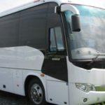 Запчасти Higer: автобус всегда должен быть в исправном состоянии