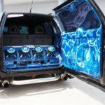 Какую аудиосистему взять, в свой автомобиль?