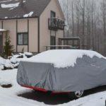 Как подготовить автомобиль к зимней консервации