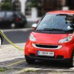 Электрические автомобили — обзор технологии