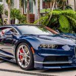 Рейтинг самых быстрых авто мира
