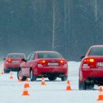 Техника экстремального вождения: преимущества посещения курсов