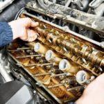 Ресурс двигателя и капремонт