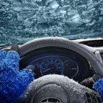 Как подготовливают автомобиль к зиме?
