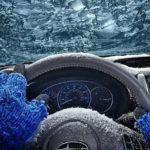 Обустраиваем салон машины к зимнему периоду