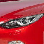 Стекла фар для автомобилей Mazda 3 от Mir Far