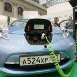 Преимущества покупки Вами электромобиля