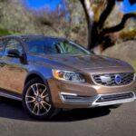Популярные модели Volvo