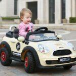 Современные транспортные средства для ребенка