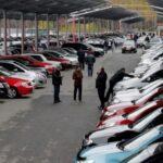 Поиски покупки и продажи автомобилей